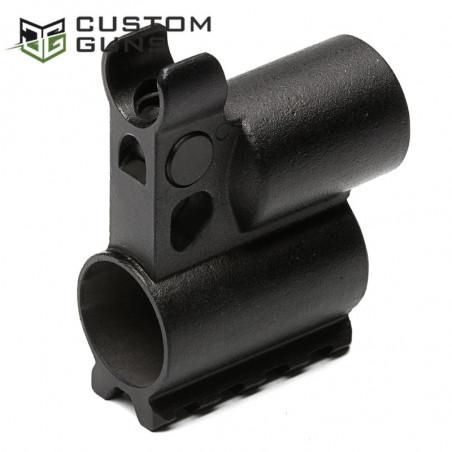 Камера газовая с основанием мушки ВПО-205 сб 1-9