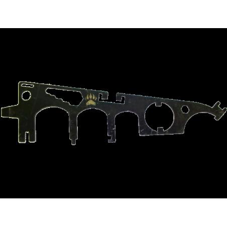 Ключ оружейный Гребешок - купить в интернет магазине Custom-Guns.ru