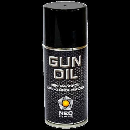 Нейтральное оружейное масло Gun Oil NEO Elements 210 мл