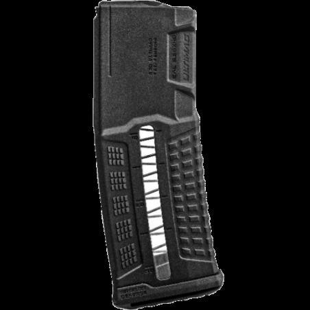 Магазин полимерный 5,56x45 на 30 патронов для M16/M4/AR15, Fab Defense