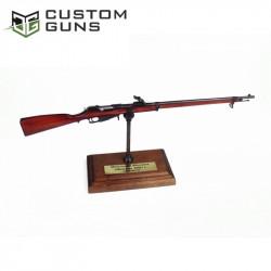 Модель винтовки Мосина